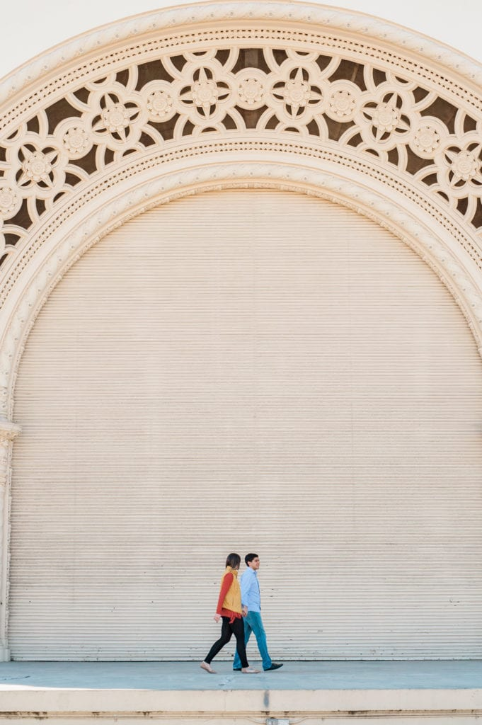 Sam + Adam Engagment Session | San Diego Wedding Photographer